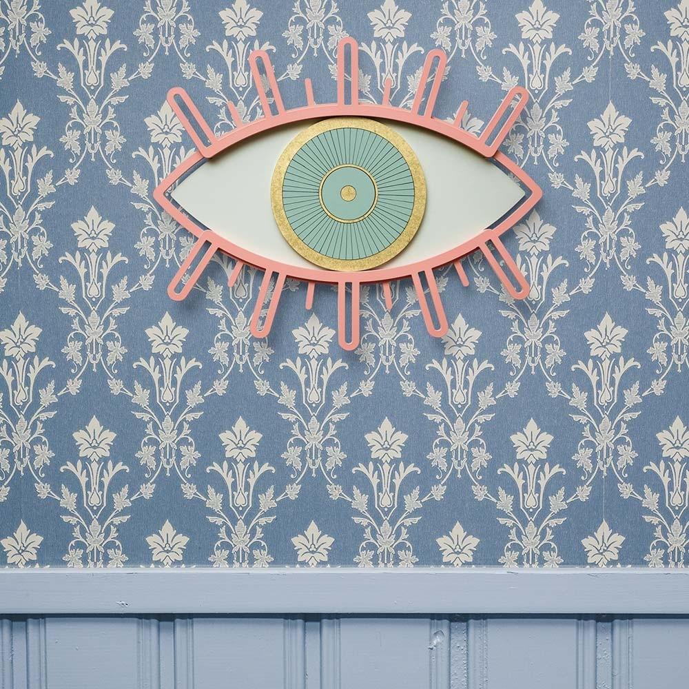 Décoration murale Eye n°5 Umasqu