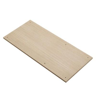 1 plank B Elevate rekkensysteem Woud