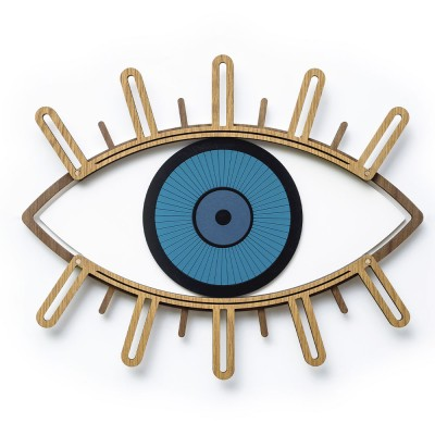 Eye wanddecoratie n ° 2 Umasqu