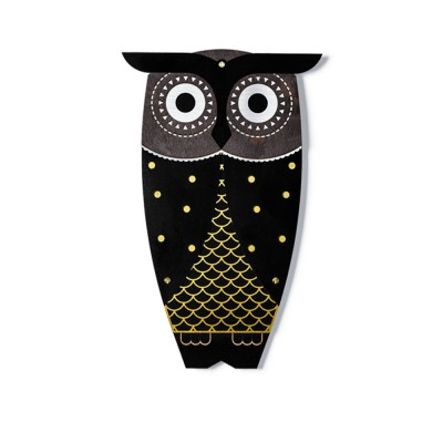 The Owl wall decoration Umasqu