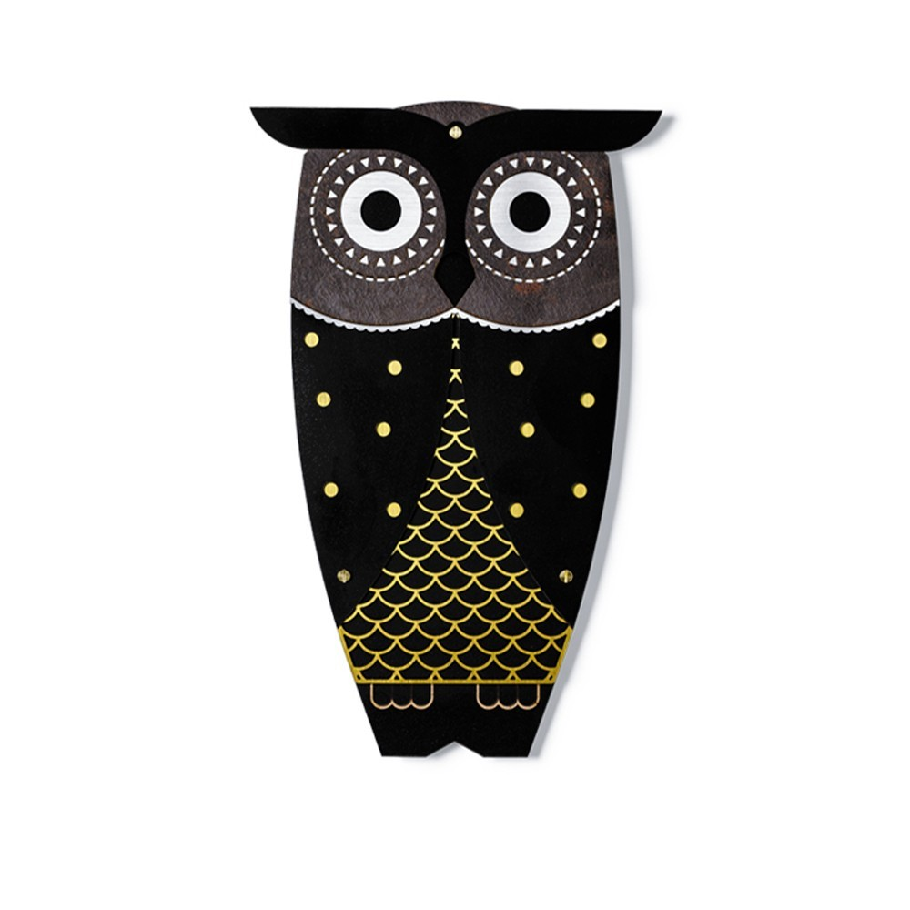 The Owl wall decoration Umasqu