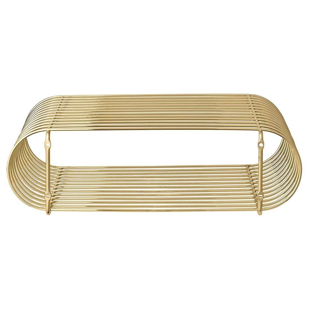 Curva gouden plank AYTM