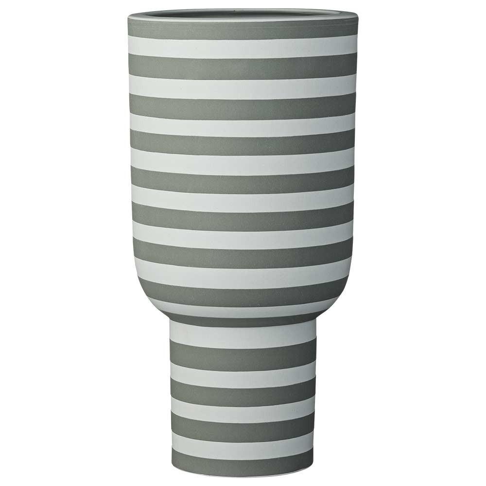 Varia vase dusty green/forest AYTM