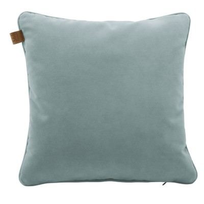 Mint square cushion Velvet 366 Concept