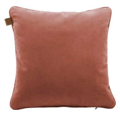Chili pepper square cushion Velvet 366 Concept