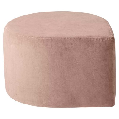 Stilla poef roze AYTM
