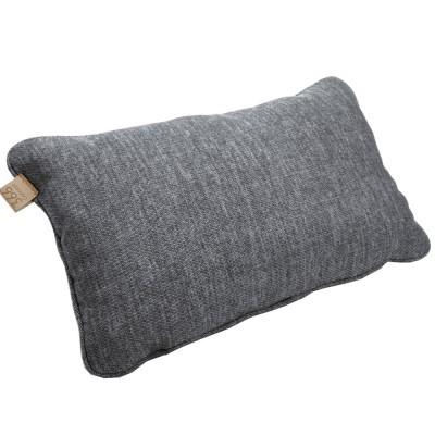 Grey rectangle cushion Loft 366 Concept