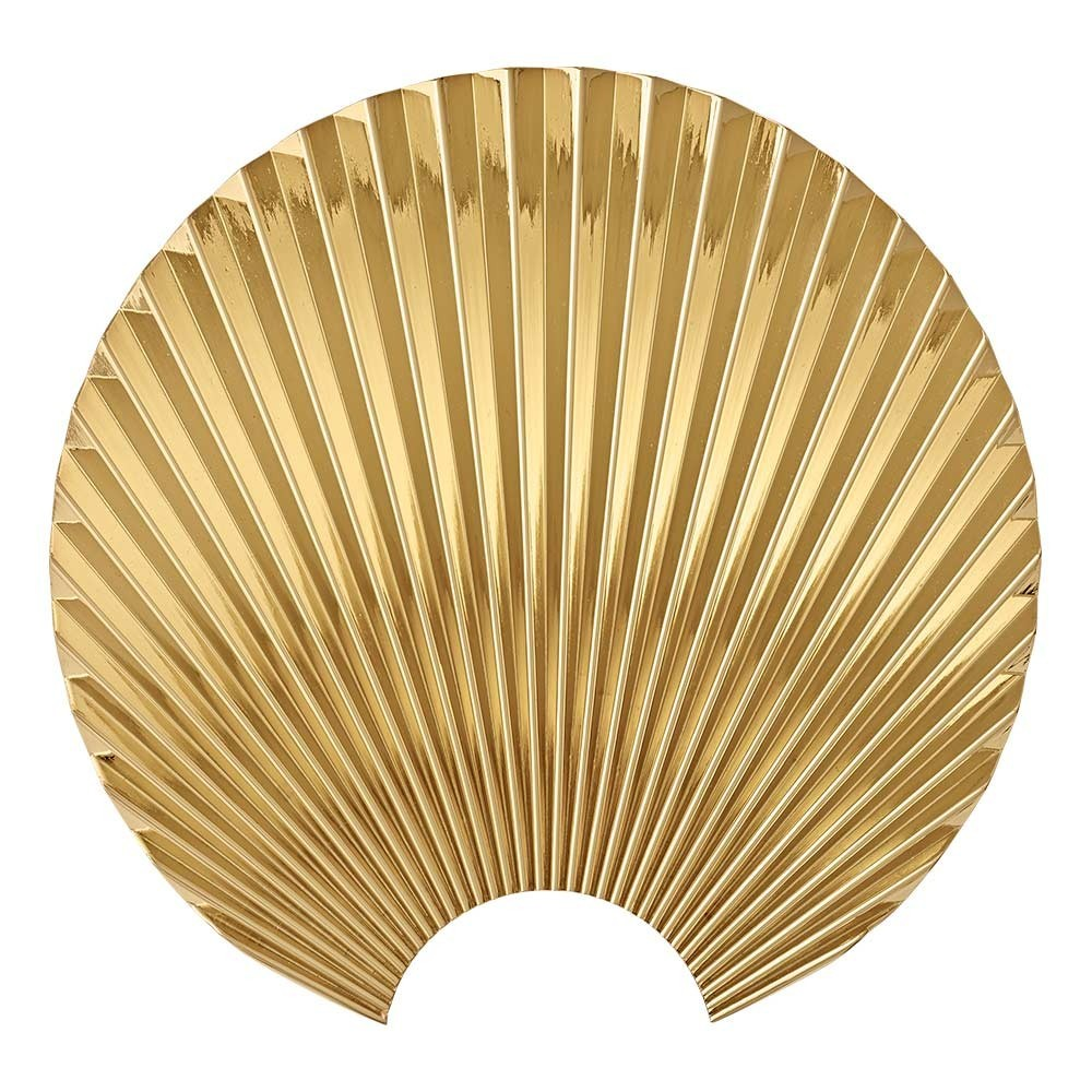 Concha hook gold M AYTM
