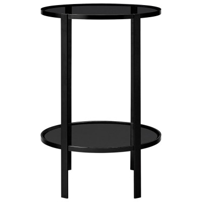 Fumi side table Ø40 cm AYTM