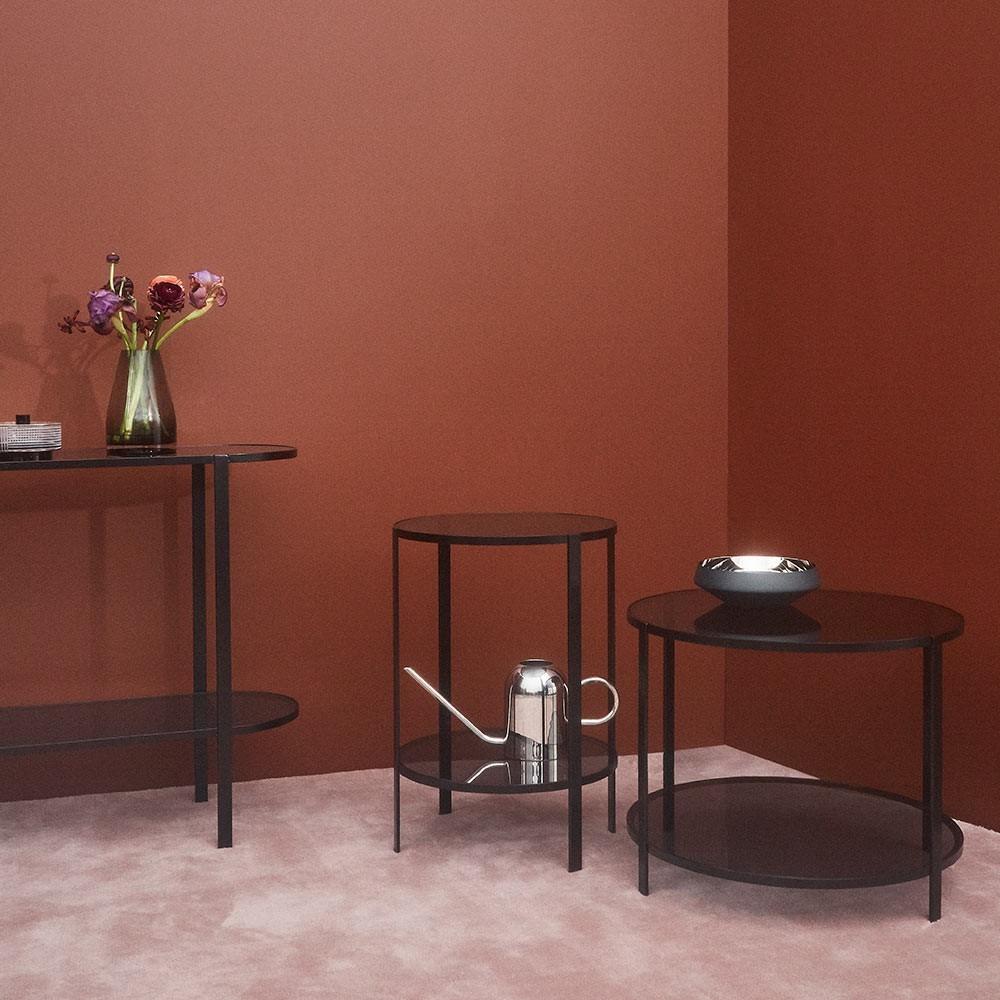 Fumi side table 109 cm AYTM