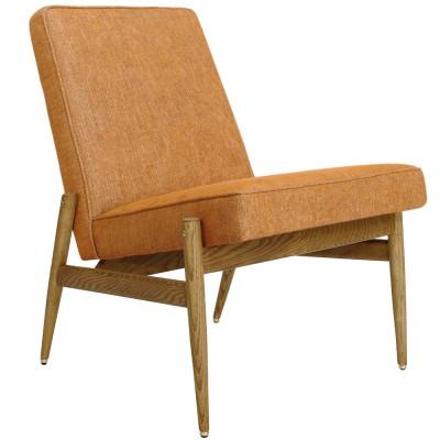 Fox Club Chair Loft mandarin 366 Concept
