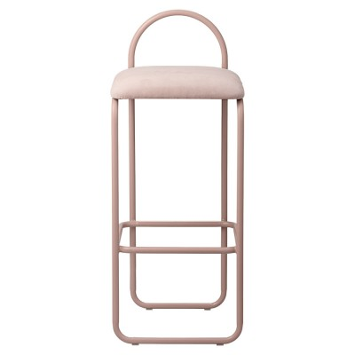 Angui bar chair rose 92 cm AYTM