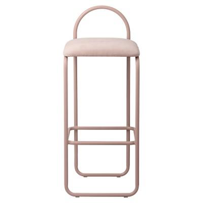Angui barkruk roze 92 cm AYTM