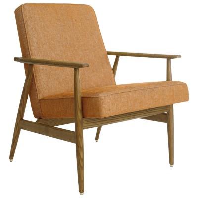 Fox Loft fauteuil mandarijn 366 Concept