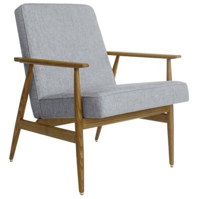 Fox Loft fauteuil zilver 366 Concept