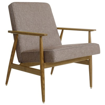 Fox Loft fauteuil zand 366 Concept