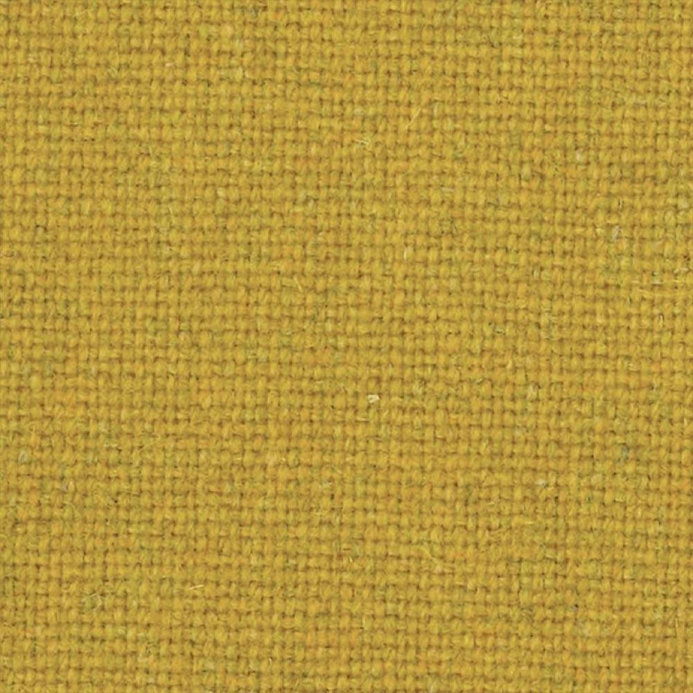Fox Chair wool mustard 366 Concept