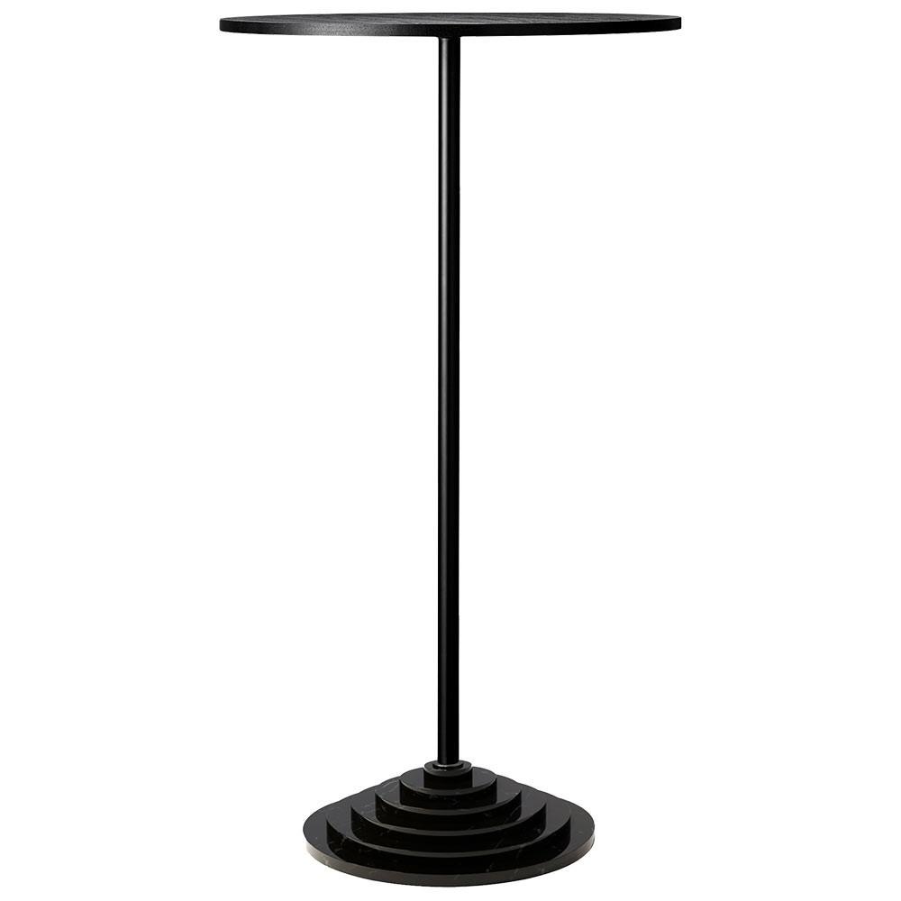 Table de bar Solus Ø60 cm AYTM