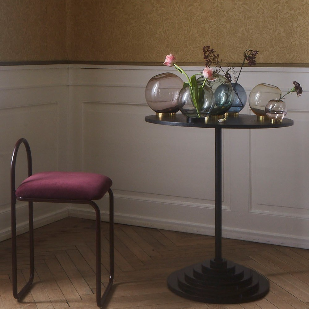 Solus table Ø70 cm AYTM