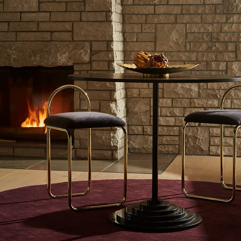Table Solus Ø90 cm AYTM