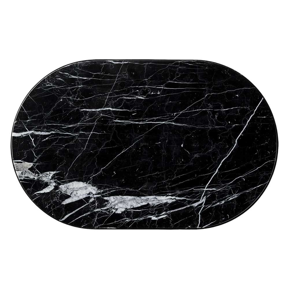 Pausillus coffee table marble M AYTM
