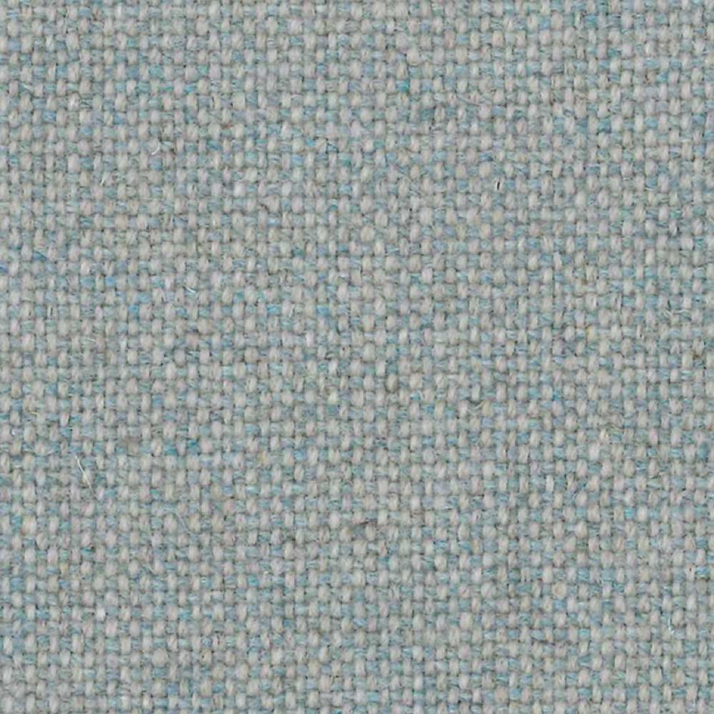 Fox voetenbank wit en blauw wol 366 Concept
