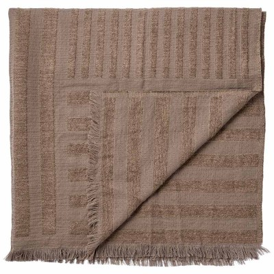 Contra throw taupe AYTM