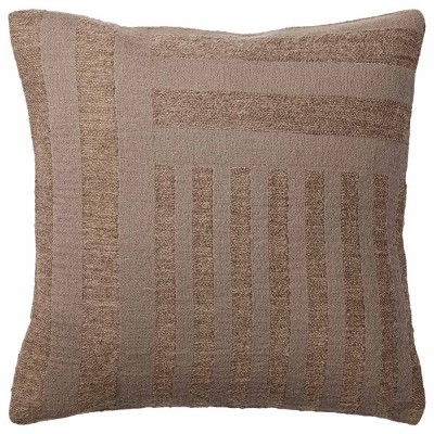 Contra cushion taupe AYTM
