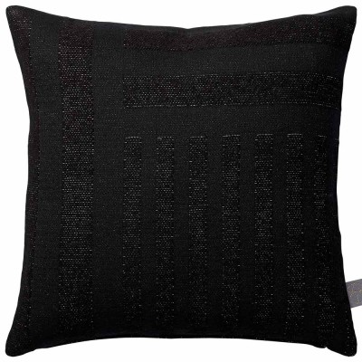 Contra cushion black AYTM