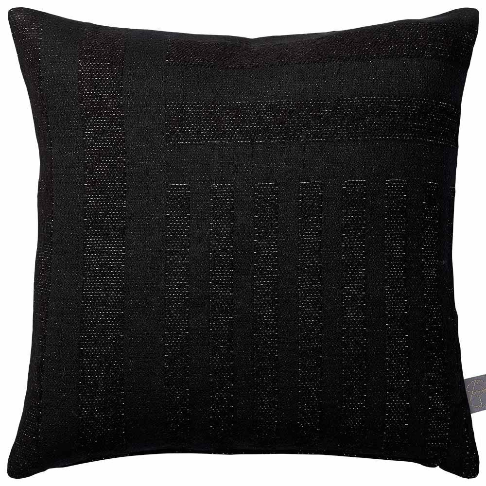 Contra cushion black AYTM
