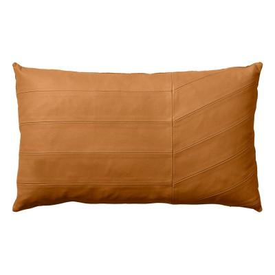Coria cushion amber AYTM