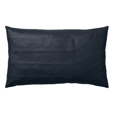 Coria cushion navy AYTM