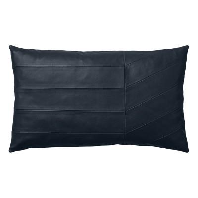 Coria cushion navy AYTM