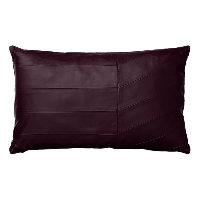 Coria cushion bordeaux AYTM