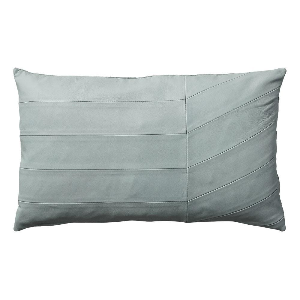 Coria cushion pale mint AYTM