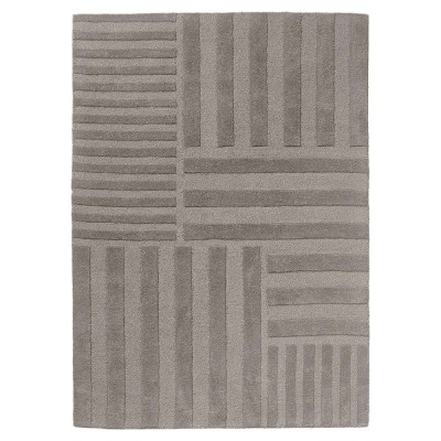 Tapis Contra taupe AYTM
