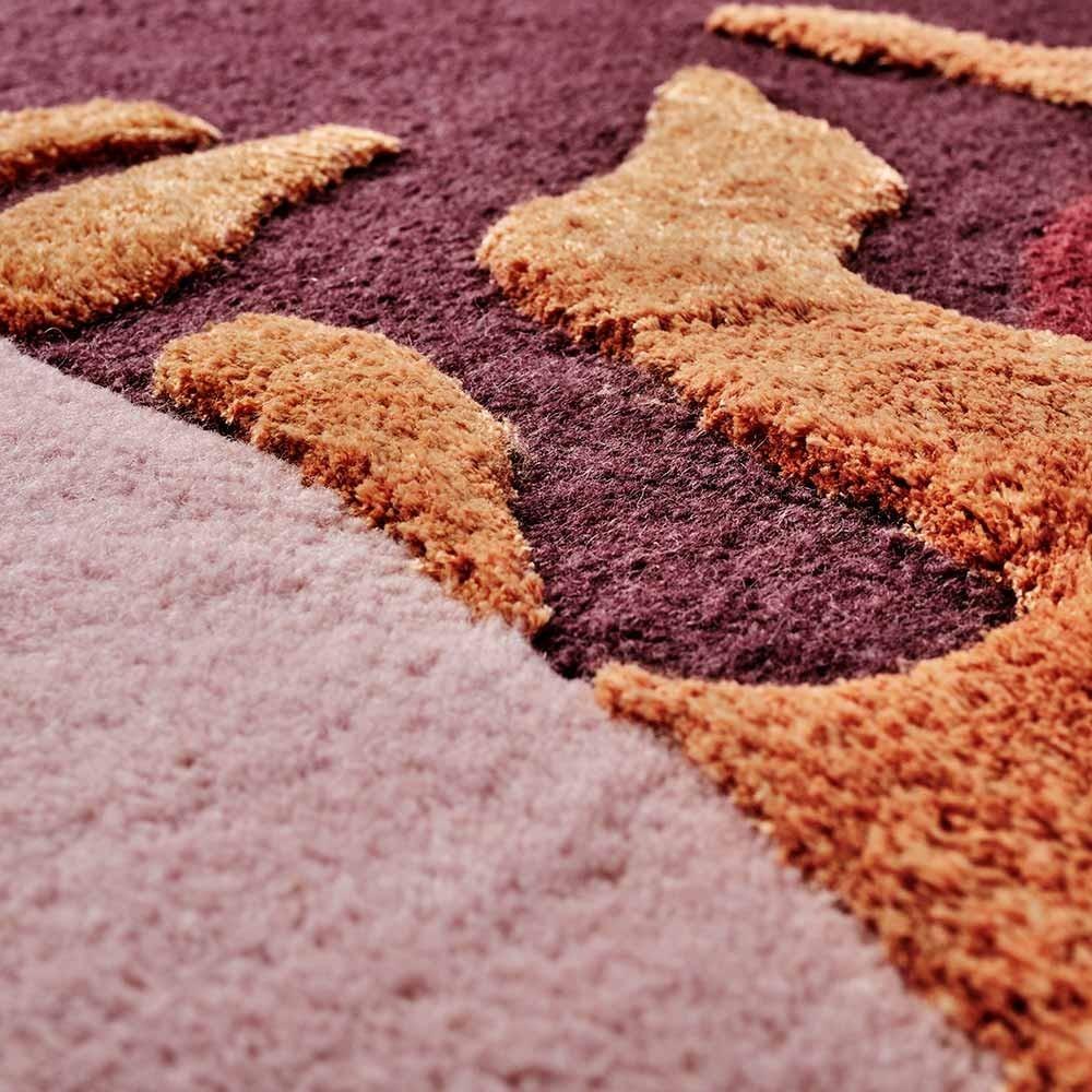 Flores rug AYTM