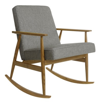 Fox rocking chair Loft grey 366 Concept