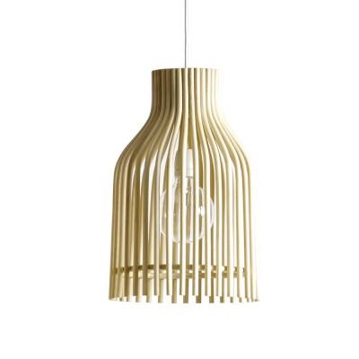 Firefly hanglamp naturel