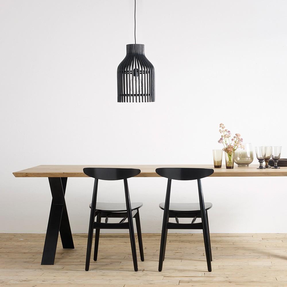 Zwarte hanglamp Firefly Vincent Sheppard