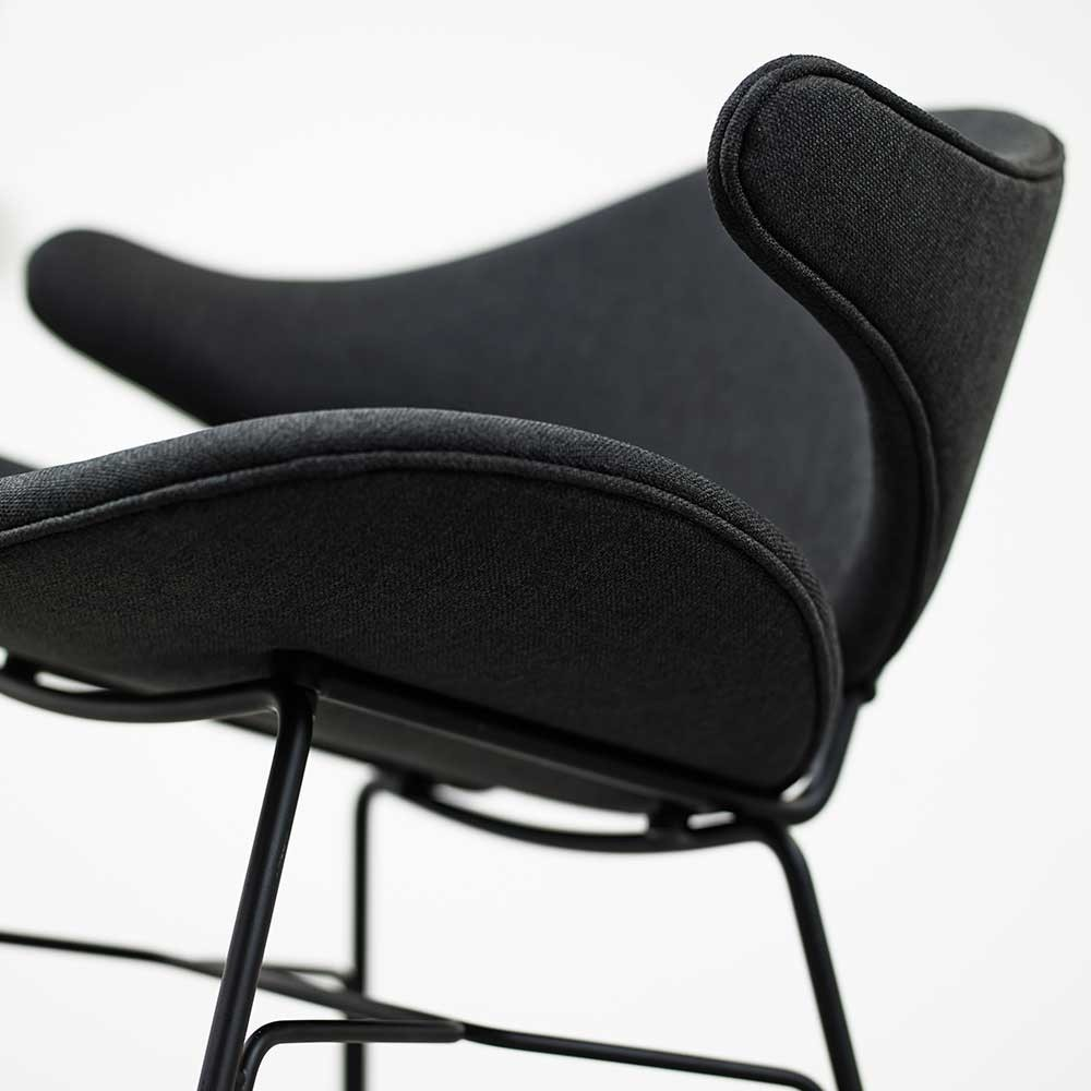 Acura Tube chair fabric Houe