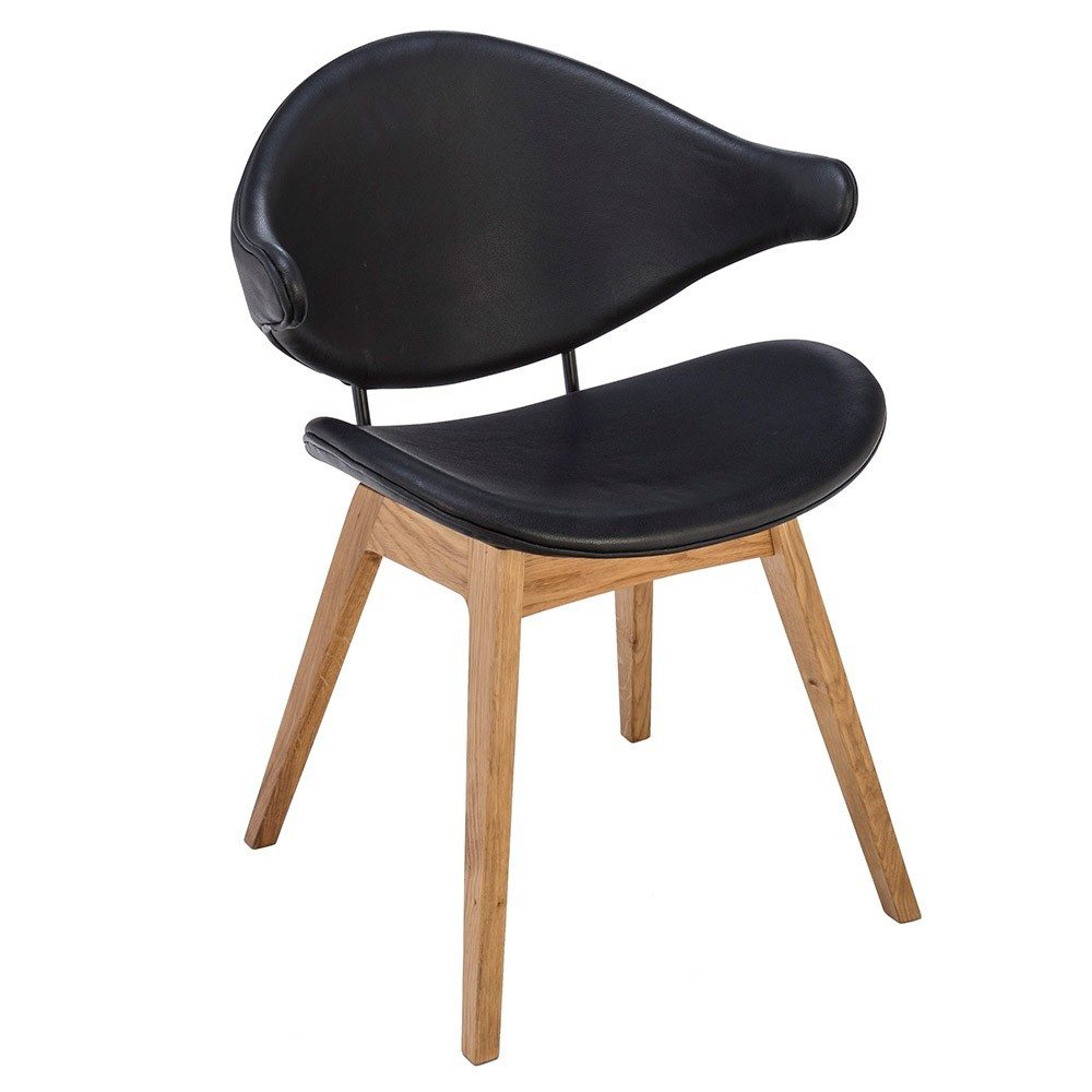 Acura Solid chair leather Houe