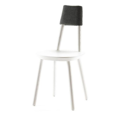 Naïve chair white Emko