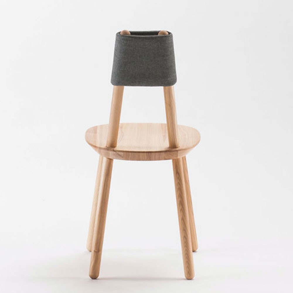 Naïve chair black Emko