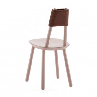 Naïve chair dusty pink Emko