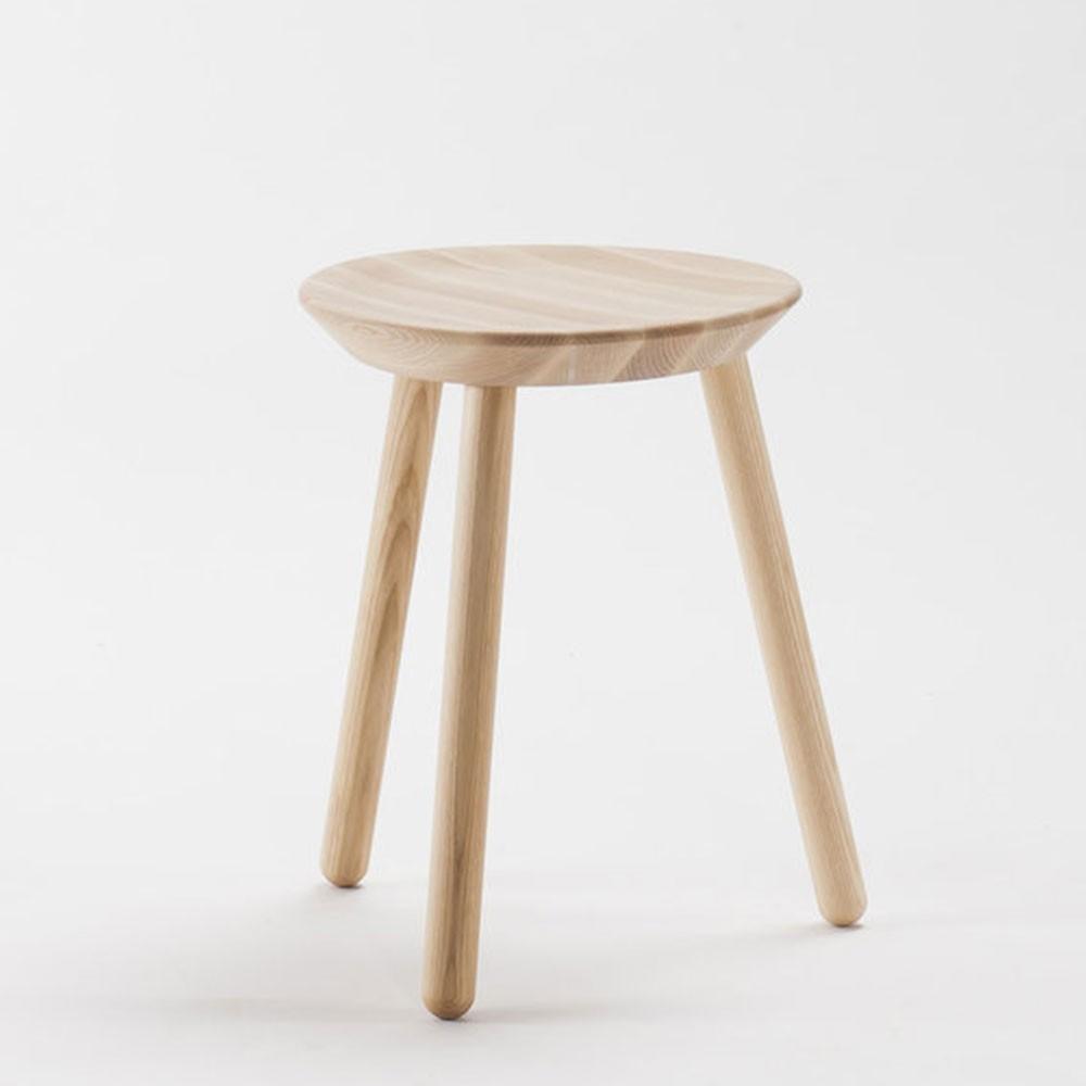 Naïve stool Emko