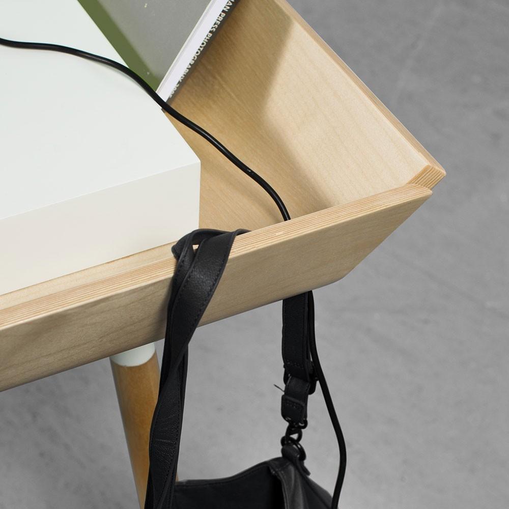 Bureau My Writing blanc L Emko
