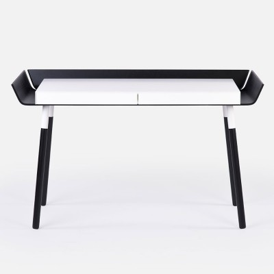 My Writing desk zwart L Emko