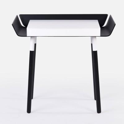 My Writing desk zwart S Emko