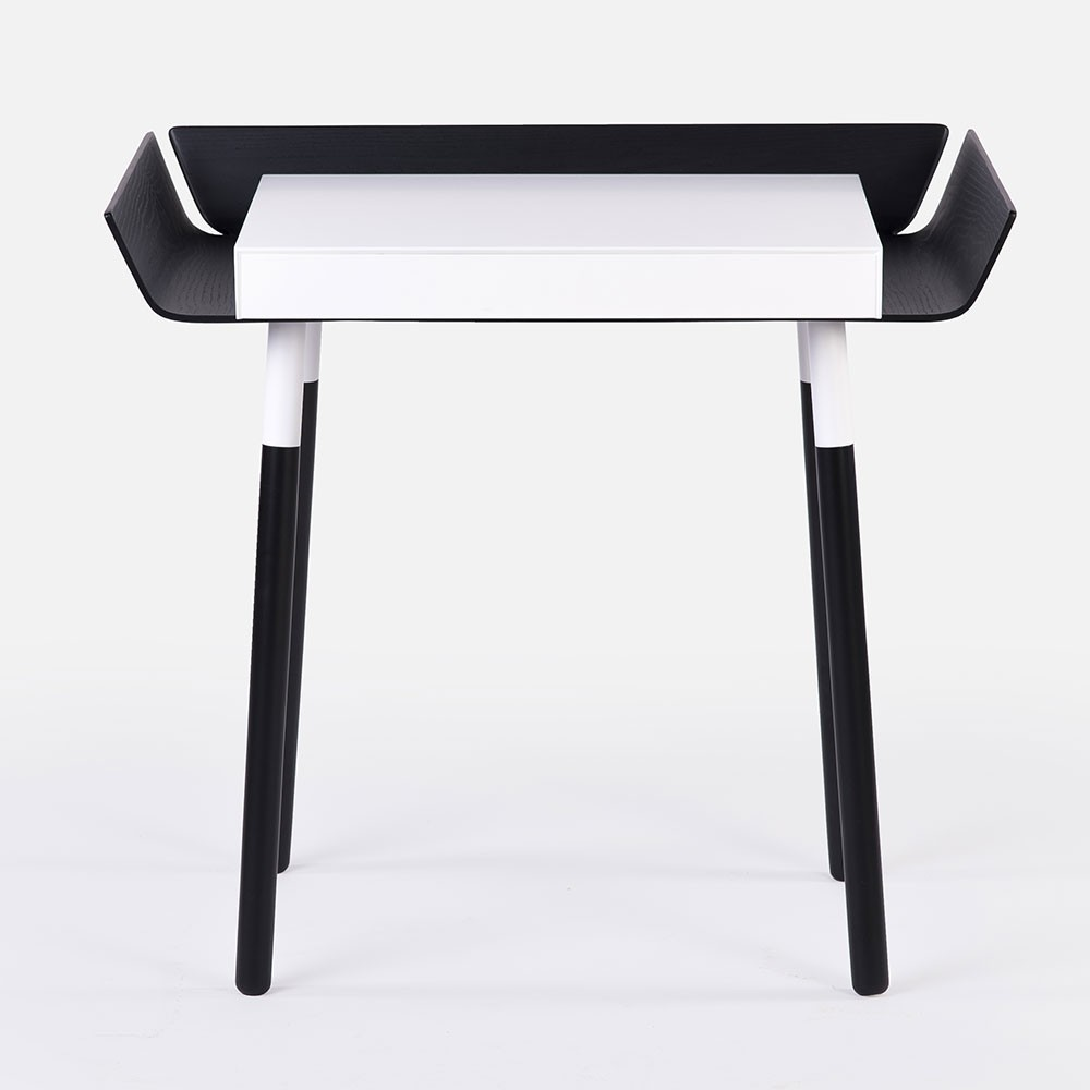 My Writing Desk black S Emko